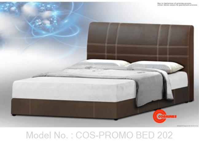 COS-PROMO BED 202